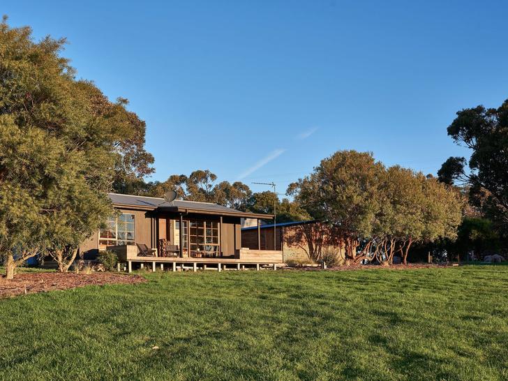 Фото №1 - Семейное дело: гостевой дом на ферме в Мельбурне