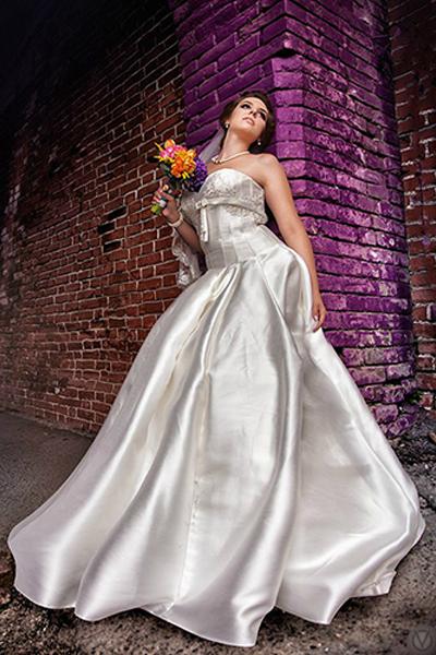 Фото №1 - Кому же так повезло? Топ самых красивых невест Краснодара