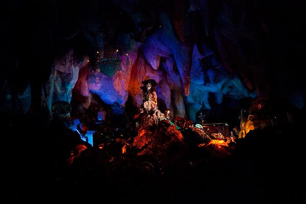 Фото №22 - Победители нашего юбилейного конкурса отправились в Disneyland Париж
