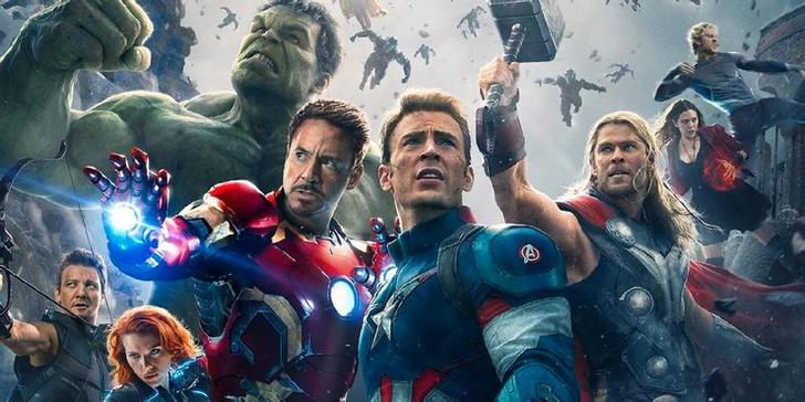 Фото №2 - Опять в суд? Marvel подали иск на наследников прав супергероев «Мстителей» 😱