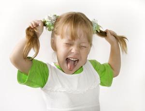 Фото №1 - 7 советов мамам непослушных детей