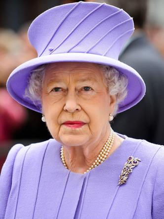 Фото №15 - Самый мистический камень: лучшие выходы королевских особ в аметистах
