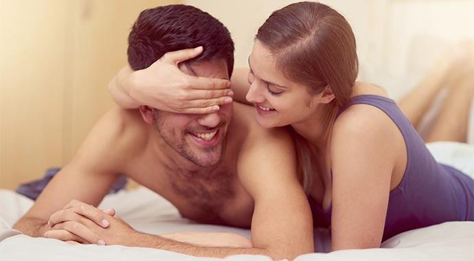 Разные темпераменты: если партнер хочет секса больше, чем вы