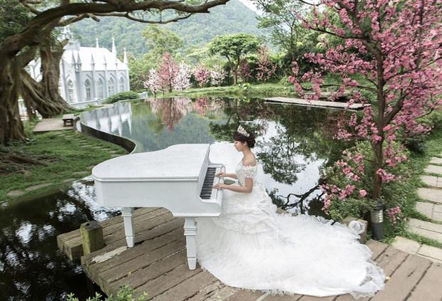 Фото №1 - Самая грустная свадебная фотосессия в мире потрясла сеть