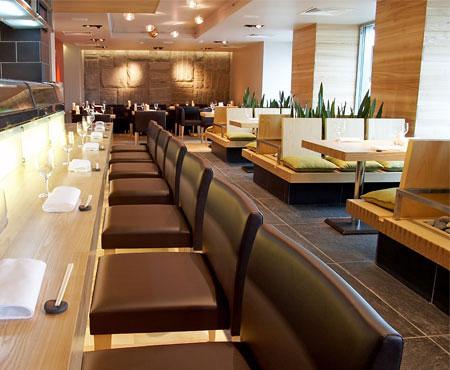 Фото №4 - Топ-5: популярные японские рестораны Москвы