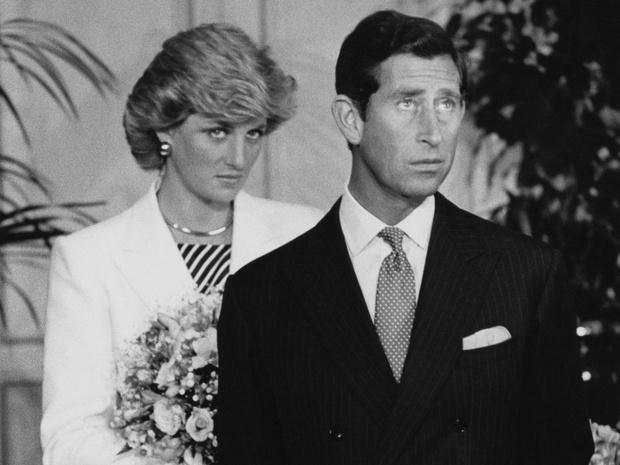Фото №3 - «Наш брак был адом с первых дней»: неизвестное интервью принцессы Дианы