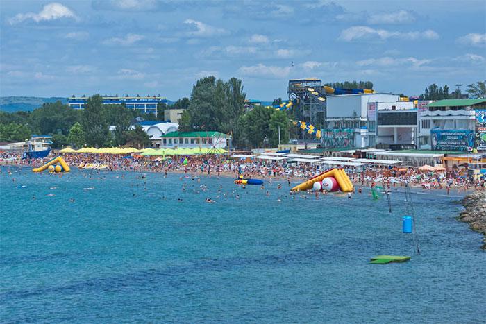 Фото №5 - Не нужен нам берег турецкий: где летом отдохнуть с семьей в России