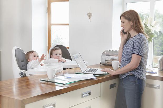 Фото №5 - Работа на дому в декрете: идеи для мам
