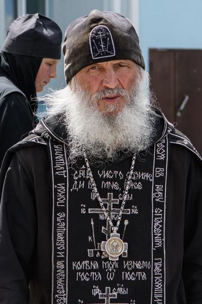 Фото №2 - Схимонах Сергий официально отлучен от церкви