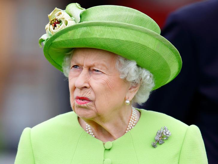 Фото №1 - Лилибет Сассекскую добавили в список наследников престола (британцы очень недовольны)