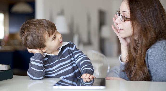 Как говорить с ребенком, чтобы он стал успешным