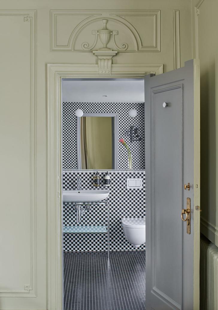 Фото №13 - Обновленный гранд-отель Terminus в Норвегии