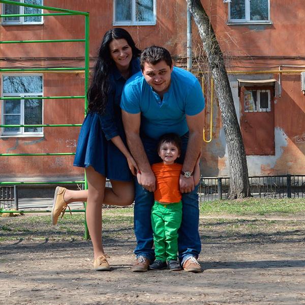 Фото №3 - Как в Рязани празднуют День семьи, любви и верности