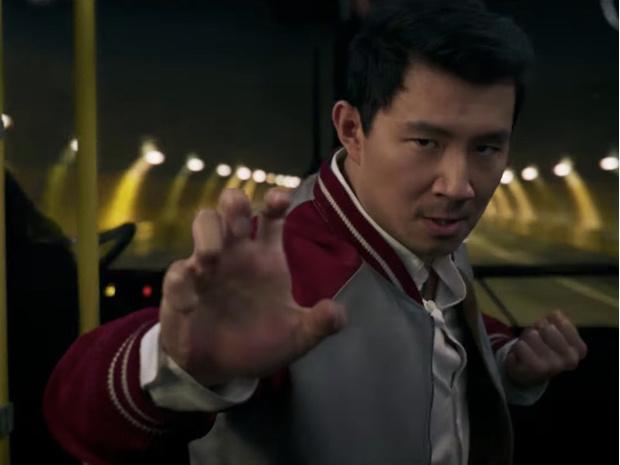 Фото №4 - «Шан-Чи и легенда десяти колец»: что нужно знать об азиатском супергерое в киновселенной Marvel 💪