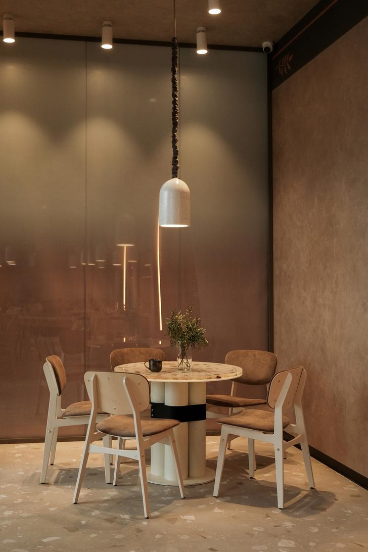 Фото №7 - Кафе-пекарня «Мука и фартук» в Йошкар-Оле
