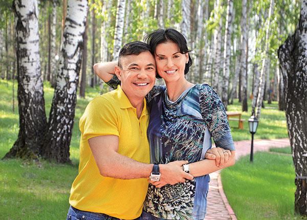 Фото №1 - Костя Цзю: «Когда встретил новую любовь, сразу сказал жене»