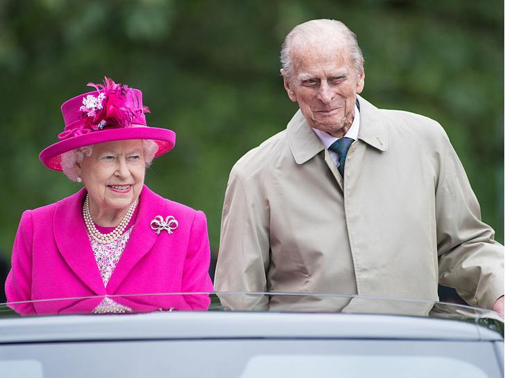 Фото №2 - Последнее (и очень трогательное) обещание, которое Королева дала Филиппу перед его смертью