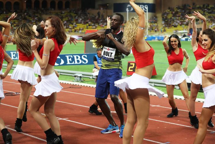 Фото №3 - Спортсмены рассказали о знаменитых оргиях в Олимпийской деревне