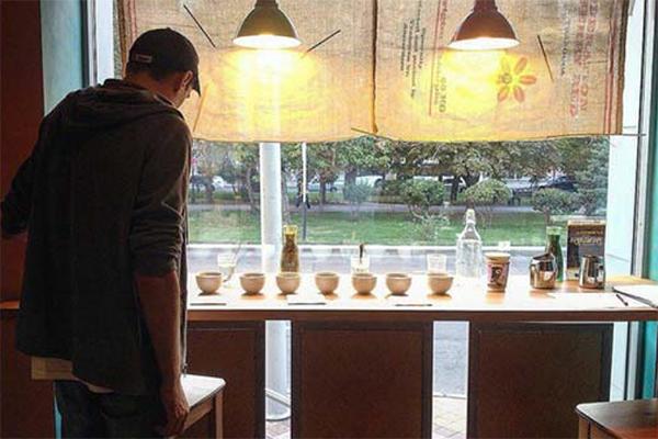 Фото №8 - А что люди говорят: где в Краснодаре выпить хороший кофе?