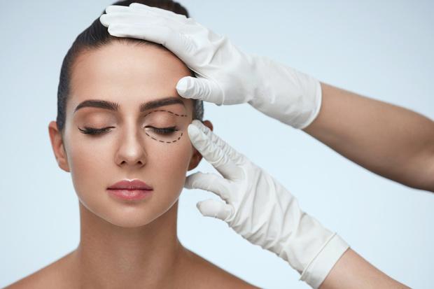 какие пластические операции сейчас делают на лице популярные девушки, звезды