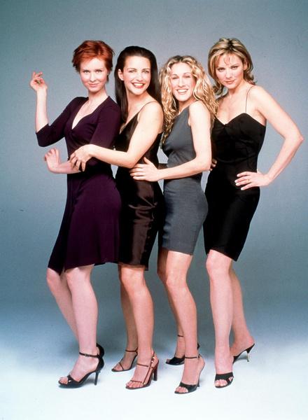 Фото №2 - На вес золота: сколько актрисы «Секса в большом городе» получат за его продолжение