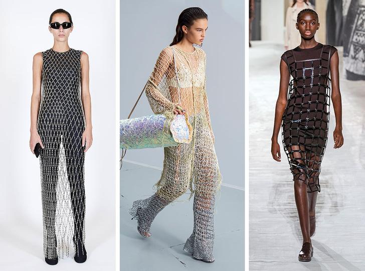 Фото №8 - Тренды весны и лета 2021 с Недели моды в Париже