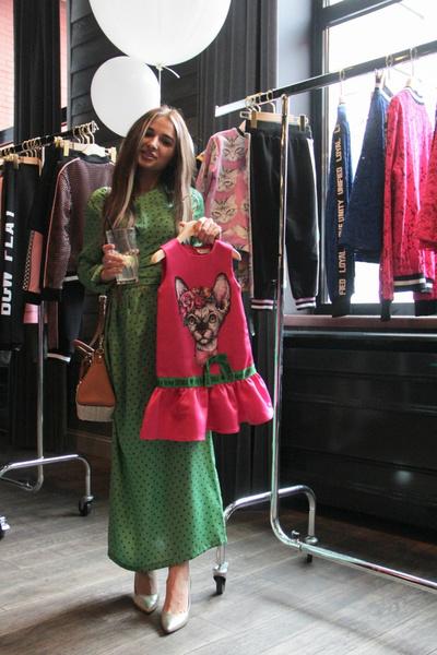 Фото №2 - Как одеться юной моднице: новая коллекция марки Stefania