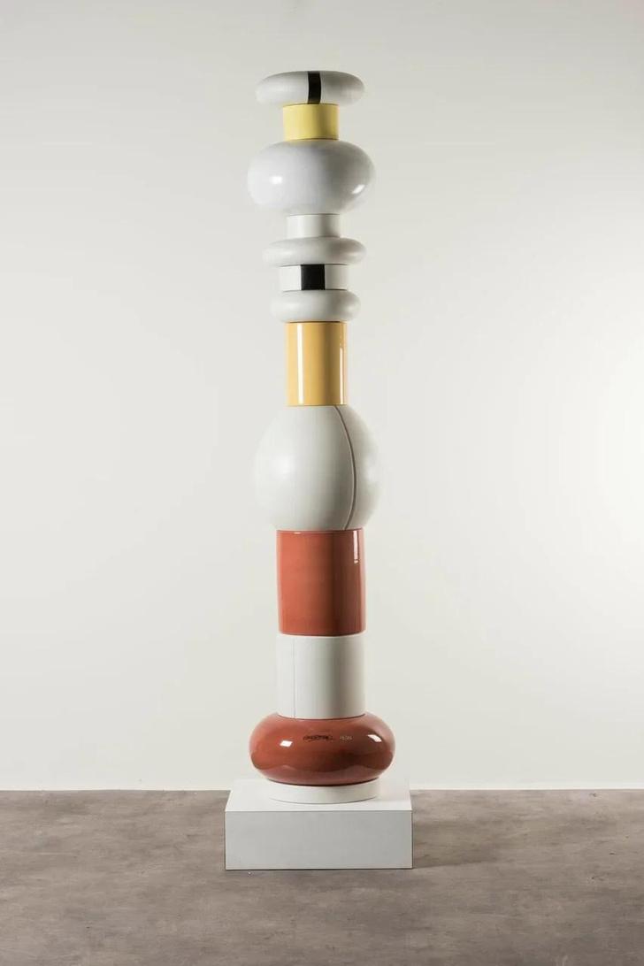 Фото №8 - Домашняя коллекция: какие произведения искусства есть дома у коллекционера Кристины Краснянской