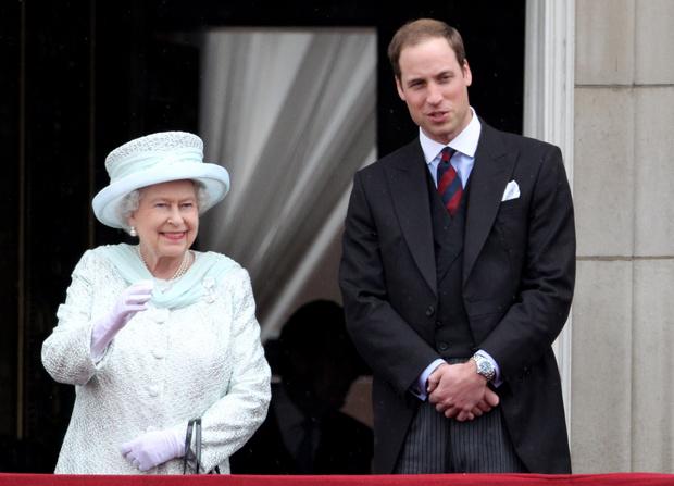 Фото №4 - Монарх нового времени: каким королем будет принц Уильям (и как он изменит Корону)