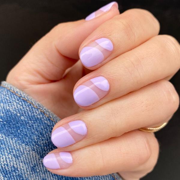 Фото №6 - Маникюр 2021: все про модный дизайн ногтей