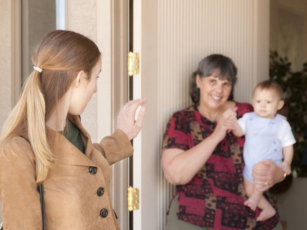 Фото №3 - Осторожно, Мэри Поппинс: почему няня не должна превращаться в «родственницу»