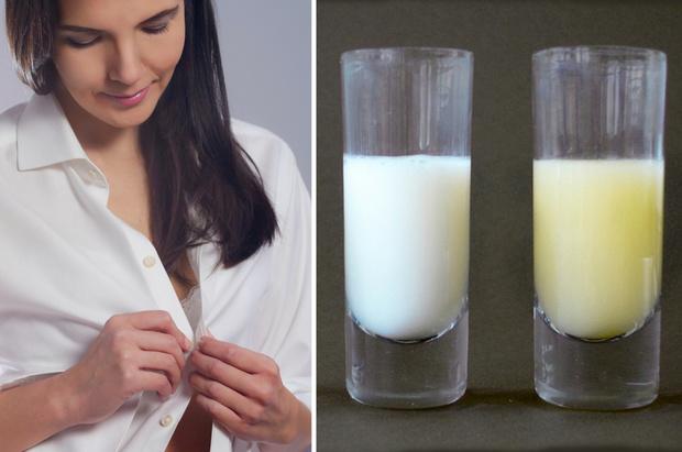 Фото №2 - Состав и жирность грудного молока: как получить «идеальный продукт»?