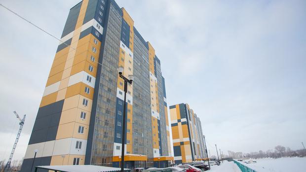Фото №1 - Мишустин подписал распоряжение о распределении жилищных сертификатов