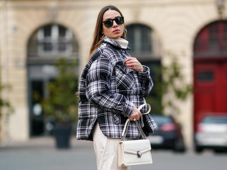 Фото №7 - Деловая мода: 5 трендов зимы, идеально подходящих для офиса