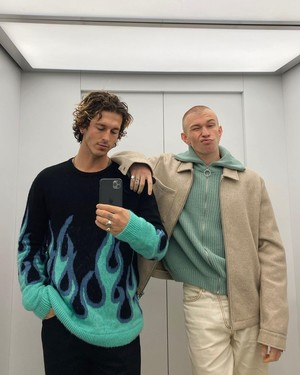 Фото №9 - Эстетическое удовольствие: топ-5 самых стильных fashion-аккаунтов парней в Инстаграме