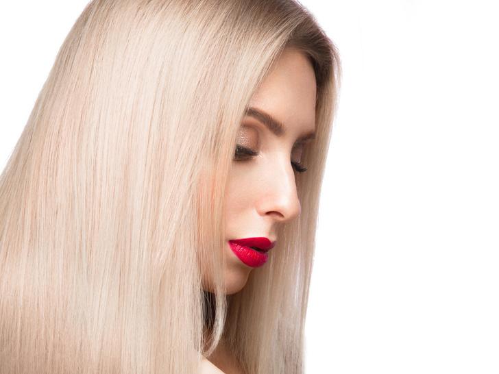 Фото №4 - Теплый или холодный: как подобрать правильный оттенок блонда (и не прогадать)