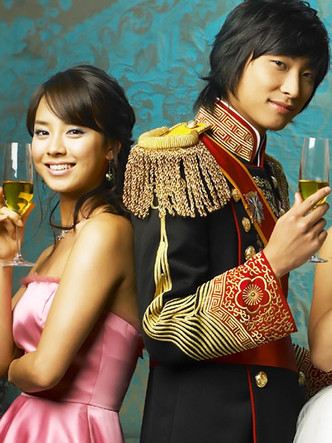 Фото №6 - Pretty Unnie: Все, что мы знаем о богине удачи Сон Джи Хё 🍀