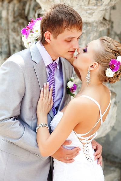 Фото №56 - Где найти мужа: 10 историй любви от сибирячек