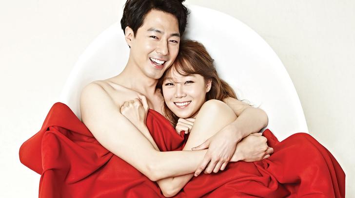 Фото №6 - Дорамы для взрослых: 10 корейских сериалов с очень горячими сценами 🤤🔥