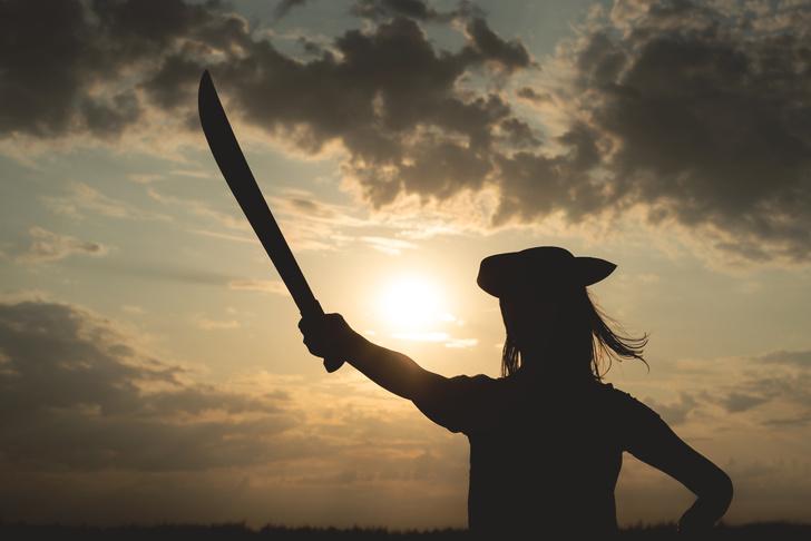 Фото №3 - Леди Удачи: три самые знаменитые пиратки и их удивительные истории
