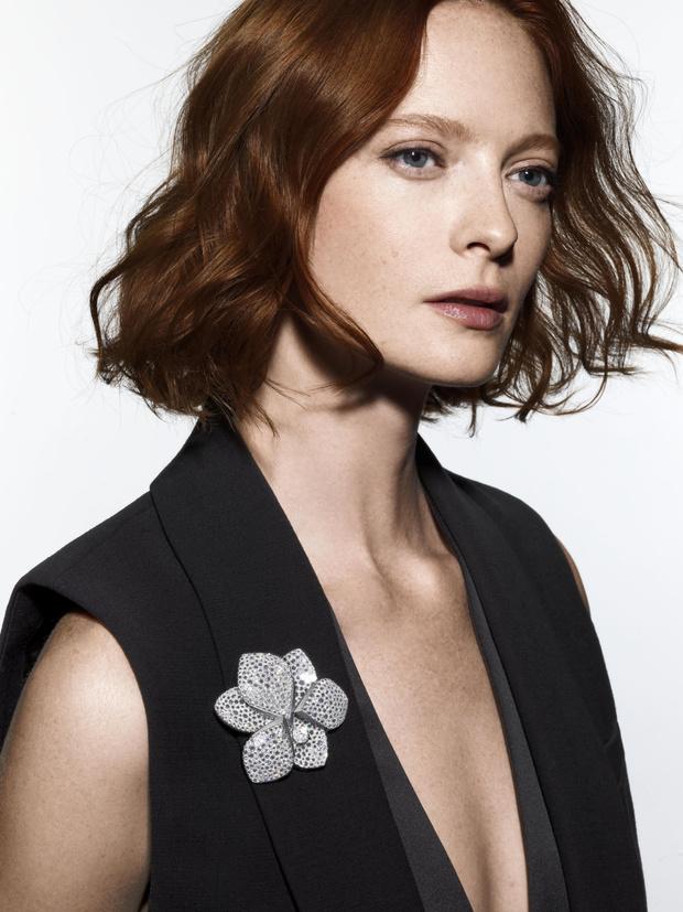 Фото №27 - Невозможно прекрасная коллекция высокого ювелирного искусства Tiffany & Co.