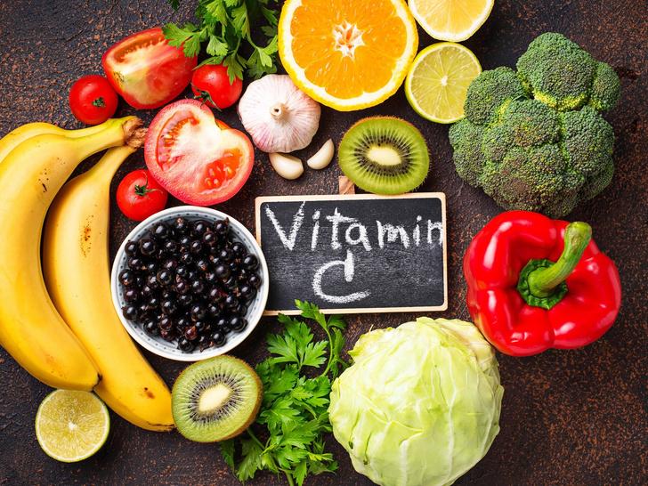 Фото №5 - 5 главных витаминов для красивых волос (и в каких продуктах их искать)