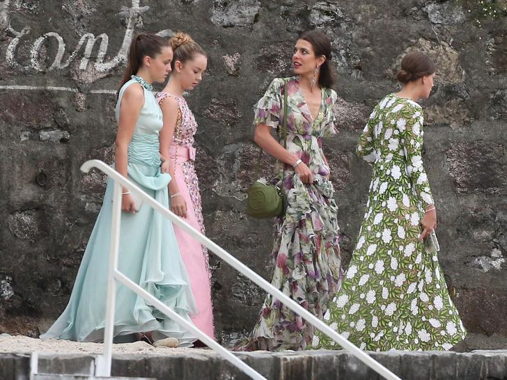 Фото №6 - Прекрасная Беатриче: какой была свадьба самой стильной принцессы Европы