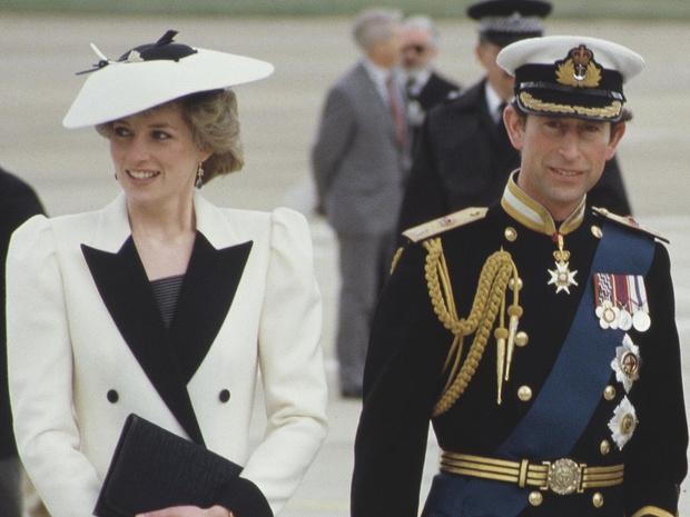 Фото №3 - Холодный принц: что в Чарльзе расстраивало Диану больше всего