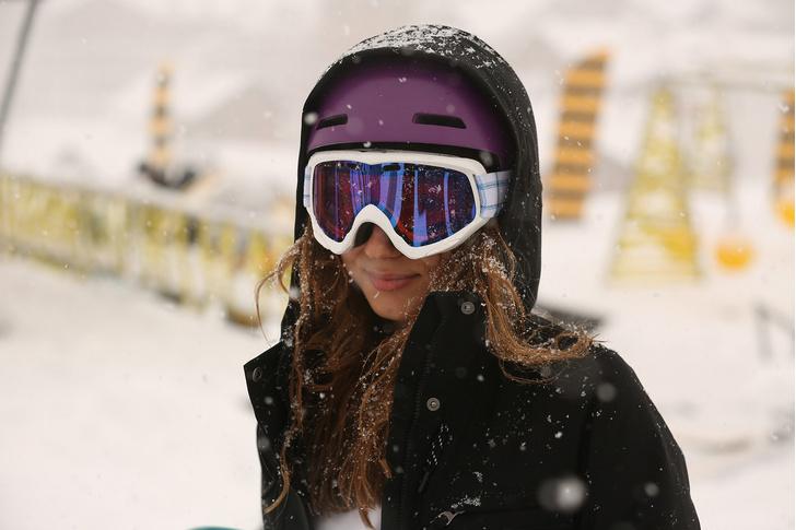 Фото №1 - Как прошел первый AFP Snow Edition: снежный фотоотчет