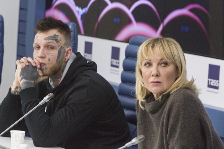 Денис Шальных и Елена Яковлева