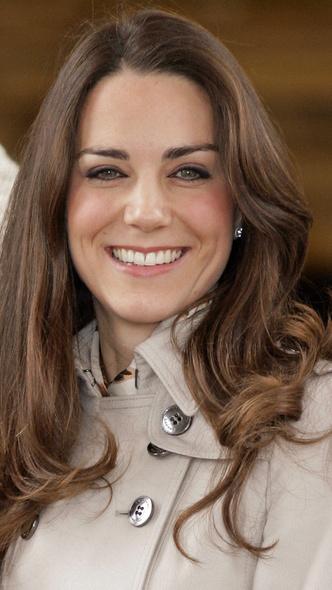 Фото №2 - Как менялся макияж герцогини Кейт за годы в королевской семье