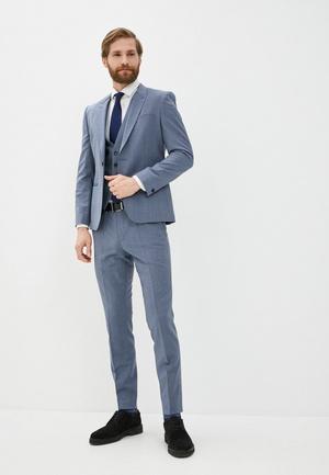 Фото №7 - 7 стильных костюмов на выпускной для модных парней