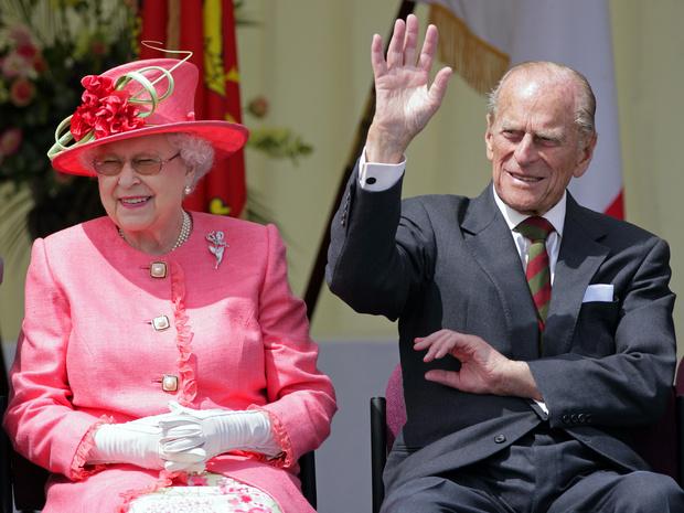 Фото №1 - Кто был главным в браке Елизаветы и Филиппа: любопытная история из жизни королевской пары