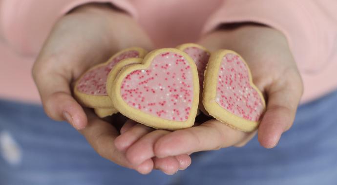 «Розовое настроение»: необычные блюда для неискоренимых романтиков